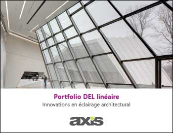 Linear Led Portfolio Architectural Lighting Innovations Brochure THUMB Fr