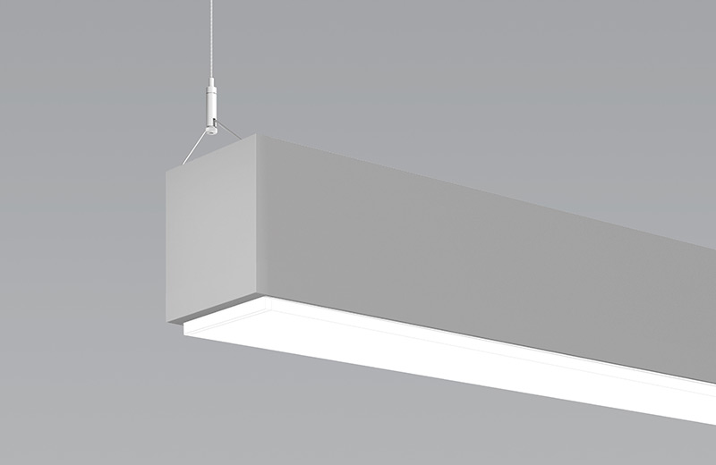 Beam 4 Comprehensive Linear Lighting Axis