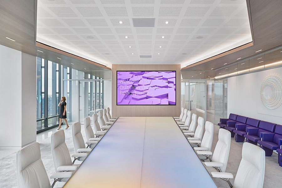 Cove Photo Cove W Conference Room Leidos Chantilly NYC 01 WEB