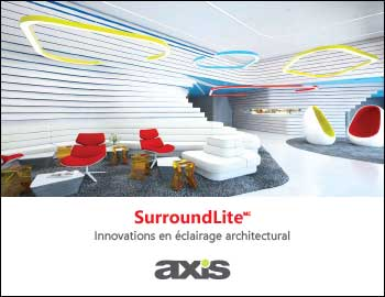 Surroundlite Architectural Innovation Brochure THUMB Fr