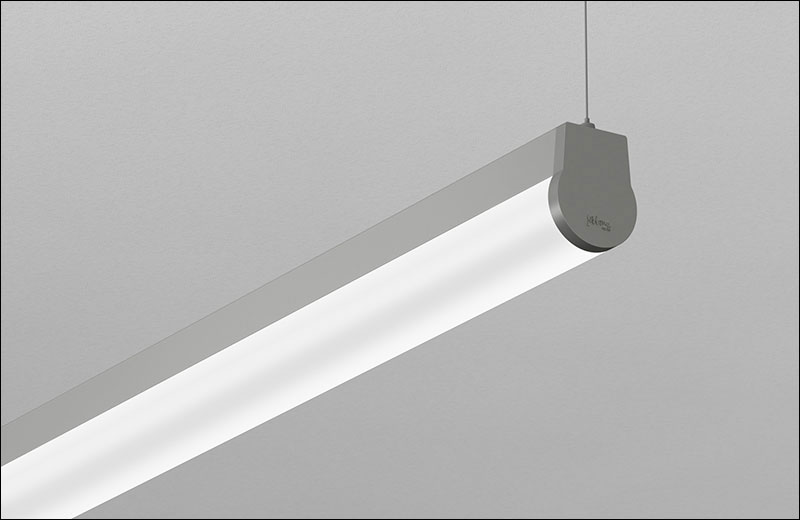 Prime Product Pendant Round AP SO Perspective View