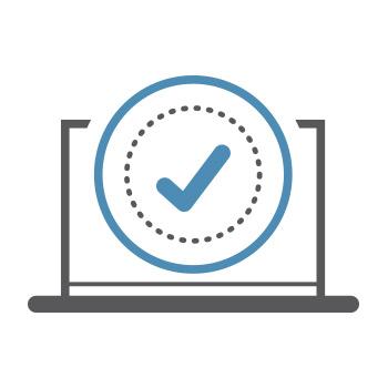 Controls Testing Logo