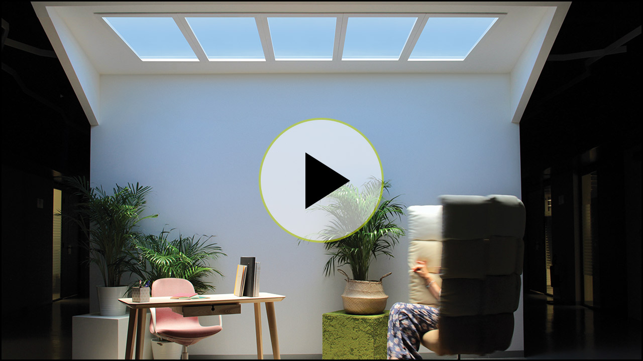 CoeLux Office Space Video THUMB