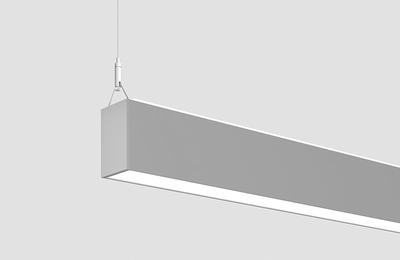 TwinBeam2 Product Pendant AP SO Perspective View Bg Grey 06 CO