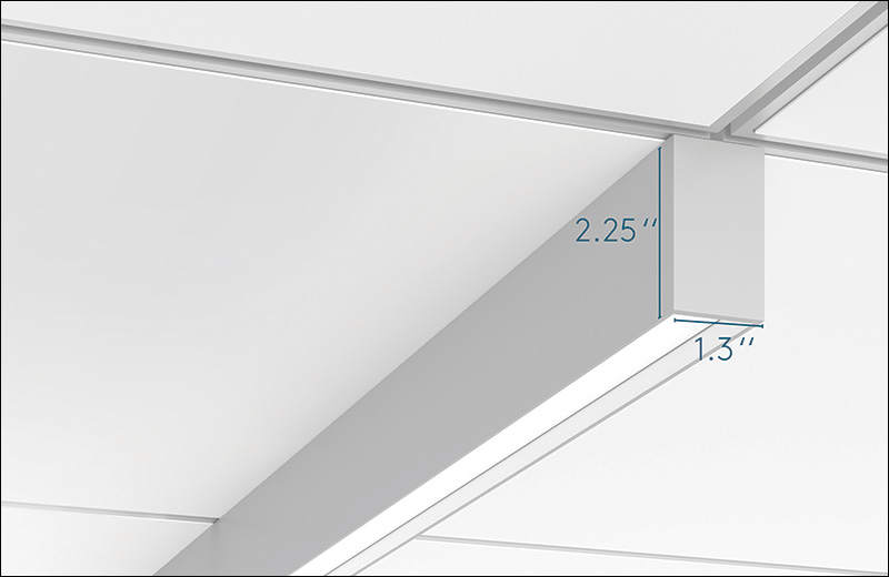 Stencil Linear Product Surface AP SO Perspective View 1