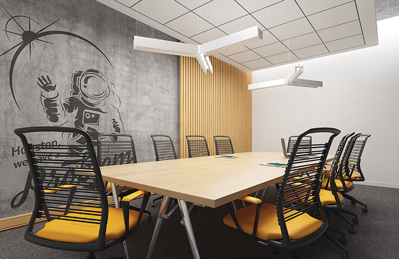 Zenforms Render Application Meeting Room CO