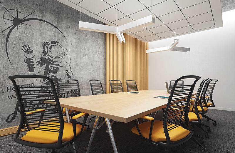 Zenforms Render Application Meeting Room CO