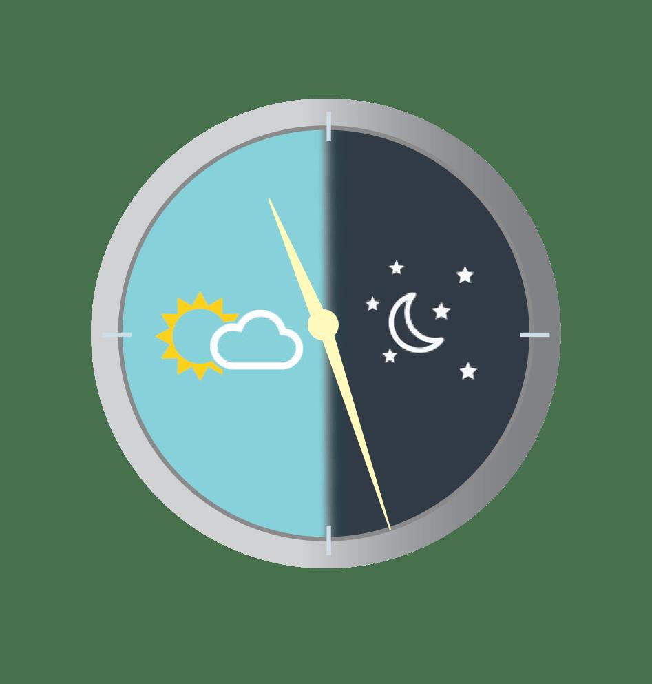 DayNightGraphic