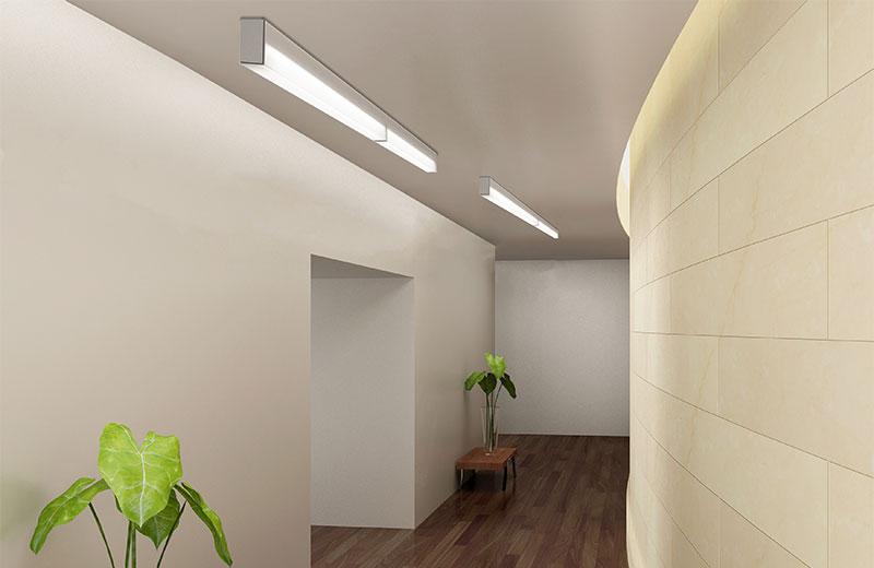 MiniBox Render Surface AP Hallway