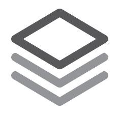 SoftZone Layering Icon