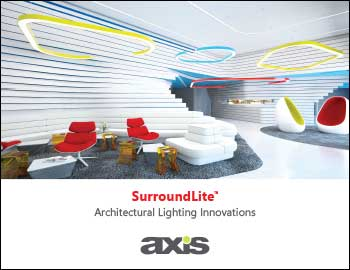 Surroundlite Architectural Innovation Brochure THUMB