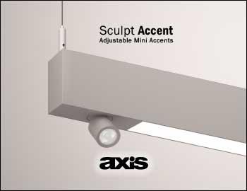 Sculpt Accent Adjustable Mini Accents Brochure THUMB