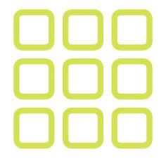 Coelux Design Resources Icon