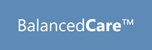 balanced care logo image